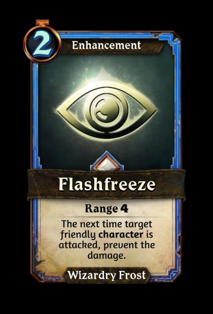 Flashfreeze