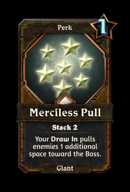 Merciless Pull