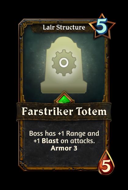 Farstriker Totem
