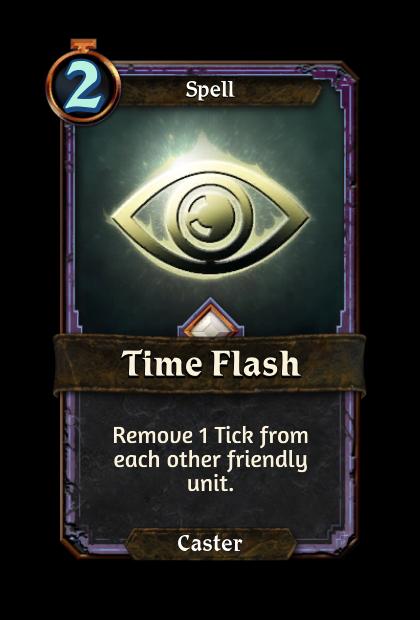 Time Flash