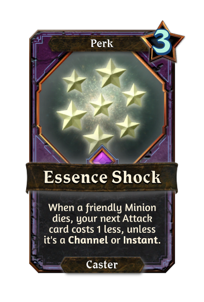 Essence Shock