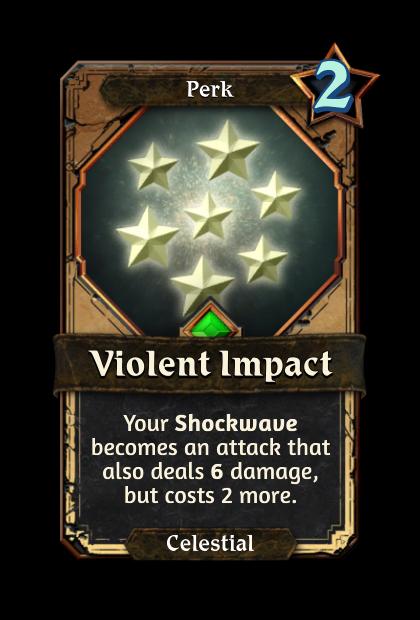 Violent Impact