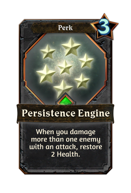 Persistence Engine