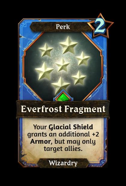 Everfrost Fragment