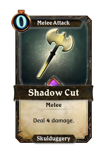 Shadow Cut