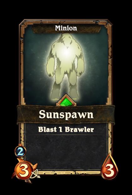 Sunspawn