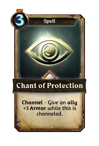 Chant of Protection