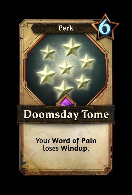 Doomsday Tome