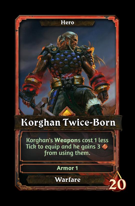 Korghan