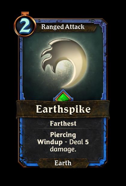 Earthspike