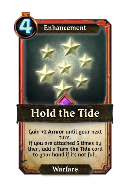 Hold the Tide