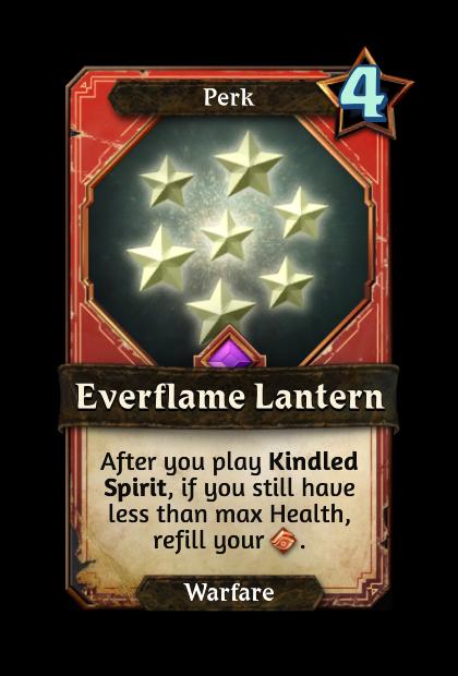 Everflame Lantern