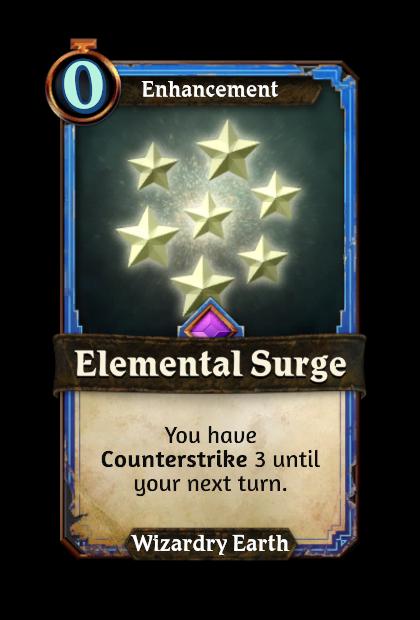 Elemental Surge