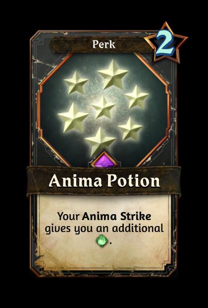 Anima Potion