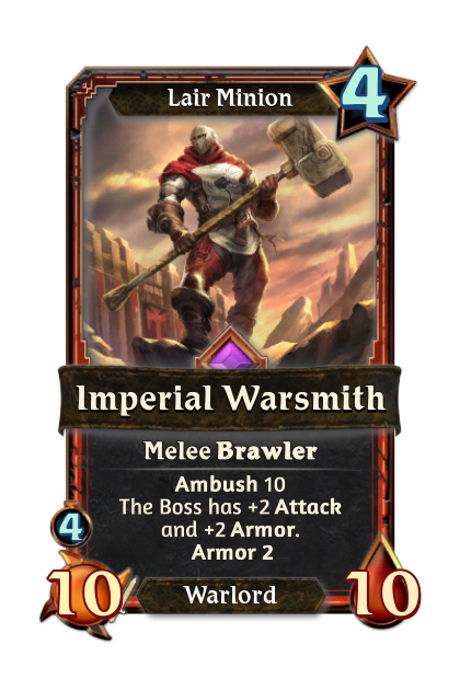 Imperial Warsmith
