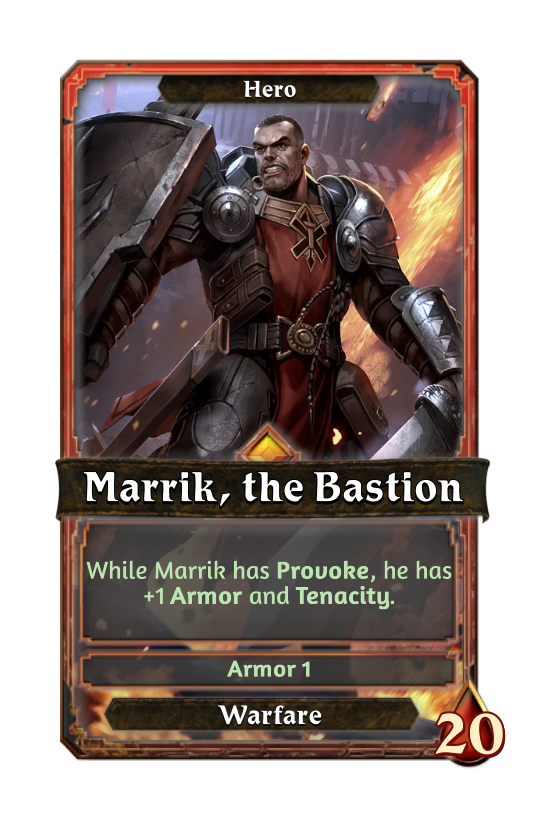 Marrik
