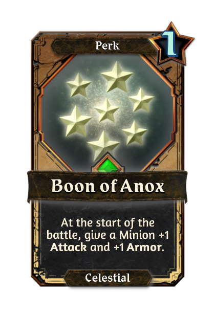 Boon of Anox