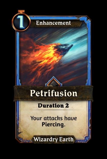 Petrifusion