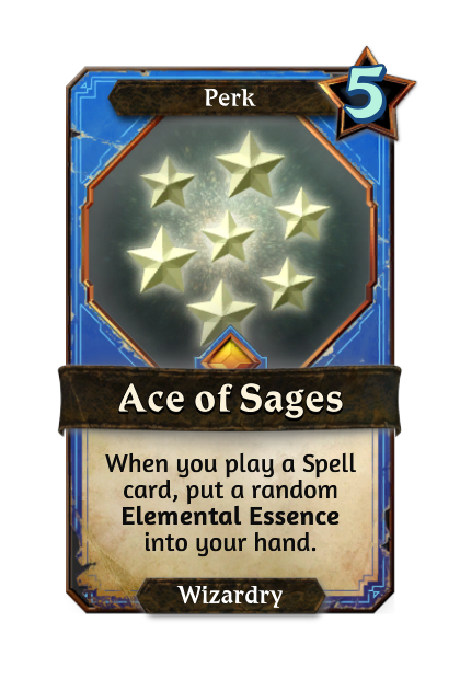 Ace of Sages