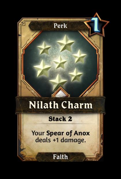 Nilath Charm