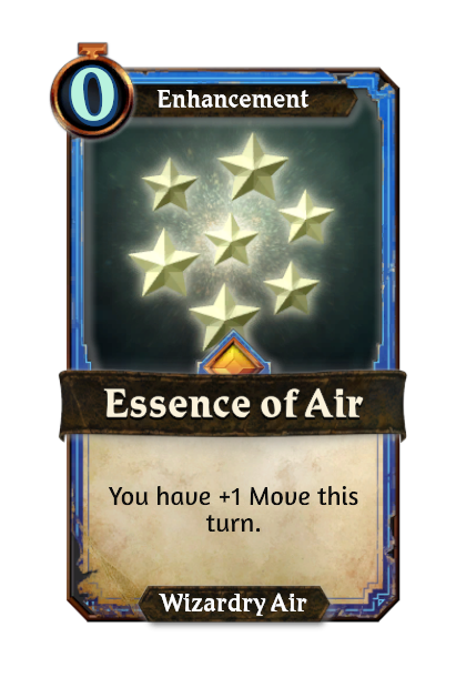 Essence of Air