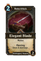 LAB-O-SKL01 Equipment ElegantBlade.png