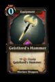 LAB-O-WAR37 GeistlordsHammer.png