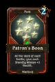 LAB-D-WRD25 PatronsBoon.png