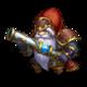 Dwarf Adventurer