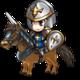 Holy Cavalry