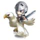 Hawk Rider
