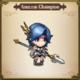Amazon Champion