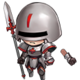 Armored Lancer