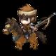 Crossbow Rider