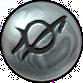 The Conflict symbol.