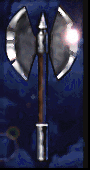 One of the axes in Blood Omen: Legacy of Kain.