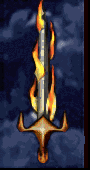 The Flame Sword in Blood Omen: Legacy of Kain.