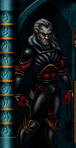 The Iron Armor in Blood Omen: Legacy of Kain.