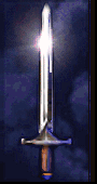 The Iron Sword in Blood Omen: Legacy of Kain.