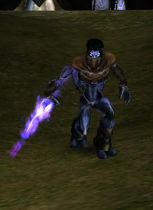 Raziel Sneaking in Soul Reaver 2