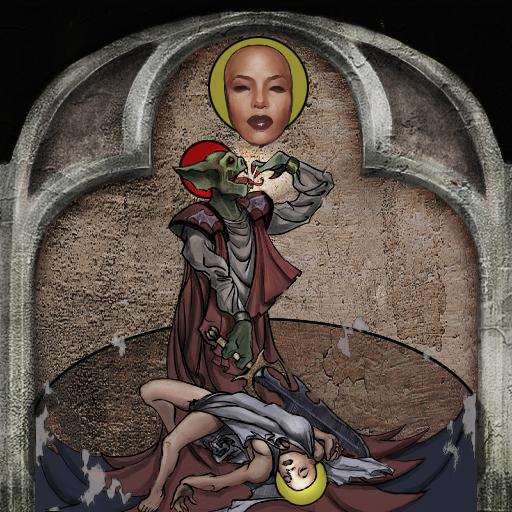 Balance Guardian (martyr)