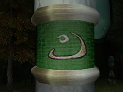 The Pillar of Nature in Soul Reaver 2.