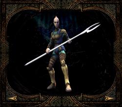Vampire hunter mercenaries in Legacy of Kain: Defiance.