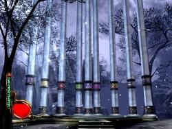 Kain at the Pillars of Nosgoth.