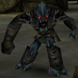 An adult Dumahim in Legacy of Kain Soul Reaver.