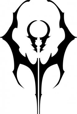 Kain's symbol.