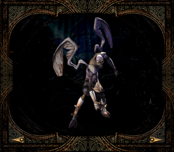 Vampire revenants in Legacy of Kain: Defiance.