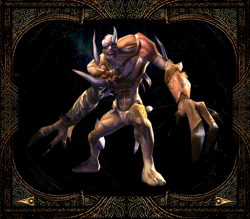 Transformed in Legacy of Kain: Defiance.