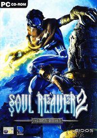 Soul Reaver 2 cover art