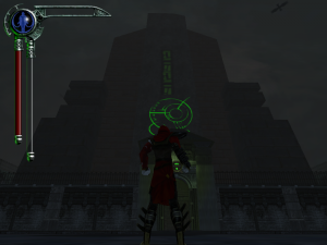 The disguised Device in Blood Omen 2.